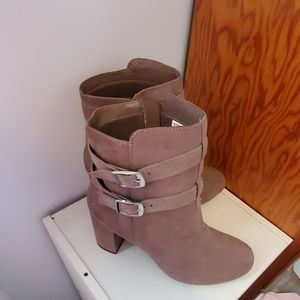 Shoes, Booties